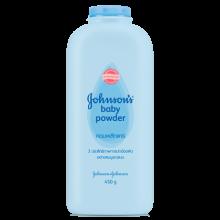 JOHNSON'S® baby NATURALS® Shampoo