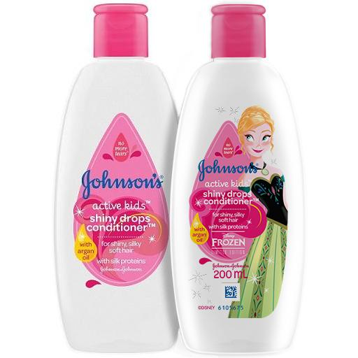 johnsons-active-kids-shiny-drops-conditioner