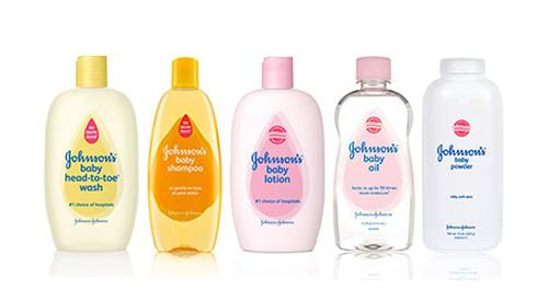 JOHNSON'S® Products